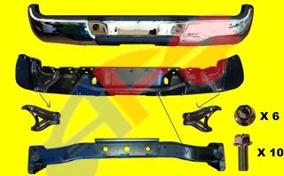 Picture of STEP BUM 05-15 RR ASSY CHR TACOMA