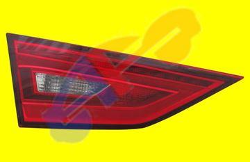 For 2015-2016 Audi A3 S3 Taillight Tail Lamp Passenger Side Inner RH