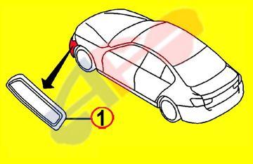 Radiator Support Plastic Splash Shield  Left Drivers Side OEM For 14-16 Veloster