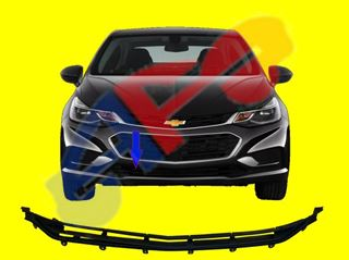 Picture of BUM GRILLE 16-18 LOWER W/O RS SDN CRUZE