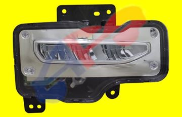 Picture of FOG LAMP 16-18 RH 1500 SIERRA