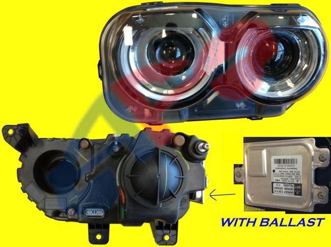 Autofit Inc New Affordable Auto Body Parts Head Lamp