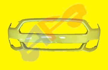 Picture of BUM COVER 15-17 FT MUSTANG OEM YELLOW