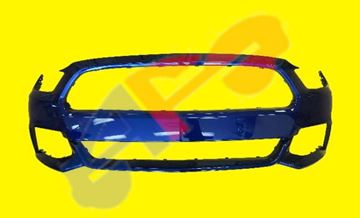Picture of BUM COVER 15-17 FT MUSTANG OEM BLUE
