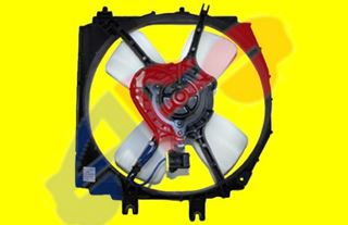 Picture of RAD FAN ASSY 95-98 AT (PORTEGE)