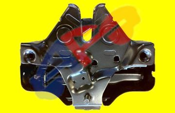 Picture of HOOD LATCH 92-96 W/O WIRE CAMRY