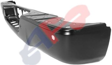 Picture of STEP BUM 07-13 RR PTD SHELL W/SENSOR