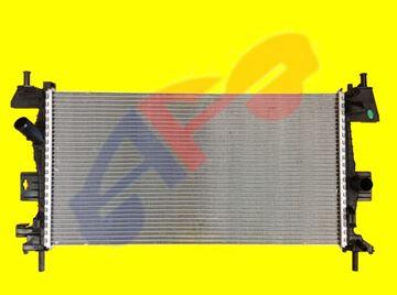 Picture of RAD 12-18 2.0L L4 A/MT 1R FOCUS