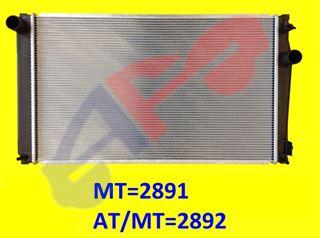 Picture of RAD 06-17 2.4L/09-17 2.5L JAPAN BUILT RAV4