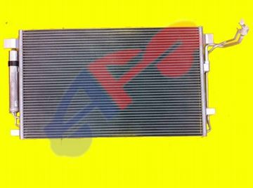 Picture of A/C COND 07-18 ALTIMA/09-21 MAXIMA=4128