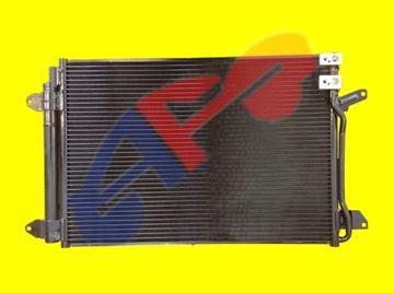 Picture of A/C COND 11-15 2.0/2.5L SDN/09-14 WGN JETTA/GLI/13-16(HYBRID)JETTA