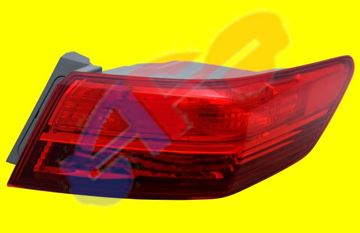 Picture of TAIL LAMP 13-15 RH OUTER ILX