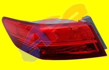 Picture of TAIL LAMP 13-15 LH OUTER ILX