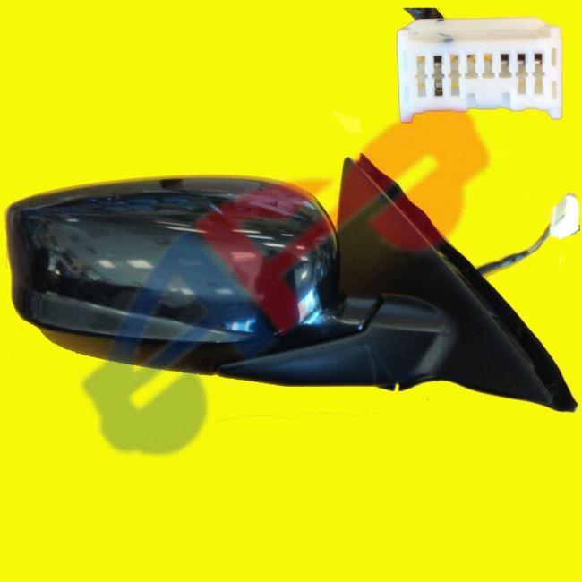 AUTOFiT Inc. . MIRROR 13-19 RH PWR HT ACURA ILX/ILX HYBRID