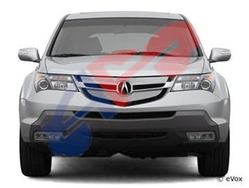 Picture of HOOD 07-13 STEEL ACURA MDX