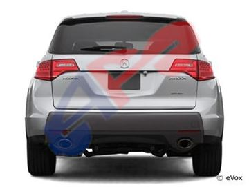 Picture of BUM COVER 07-09 RR AC MDX CAPA