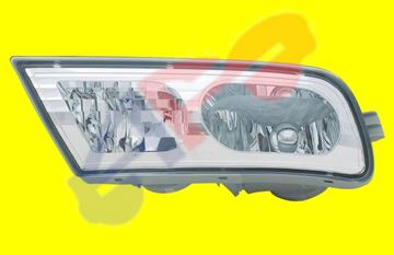 Picture of FOG LAMP 07-09 LH AC MDX