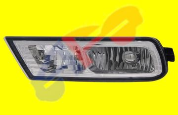Picture of FOG LAMP 10-13 LH MDX