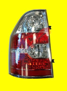 Picture of TAIL LAMP 04-06 LH ACURA MDX
