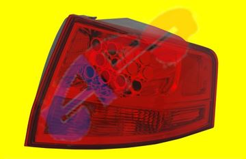 Picture of TAIL LAMP 07-09 RH OUTER AC MDX