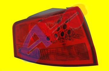 Picture of TAIL LAMP 07-09 LH OUTER AC MDX