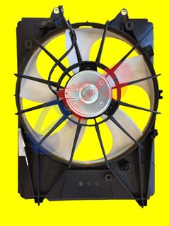 Picture of RAD FAN ASSY 14-20 RH MDX/PILOT
