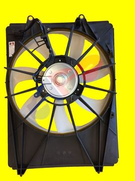 Picture of AC FAN ASSY 14-20 MDX/16-20 PILOT
