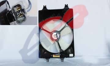 Picture of A/C FAN 03-06 STEEL MDX/05-08 PILOT