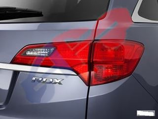Picture of TAIL LAMP 13-15 RH OUTER RDX