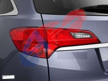 Picture of TAIL LAMP 13-15 LH OUTER RDX