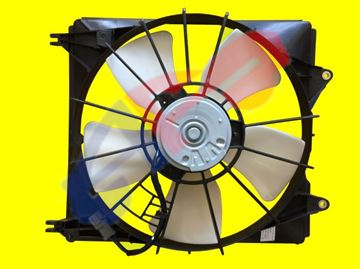 Picture of RAD FAN ASSY 07-12 AC RDX