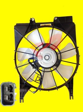 Picture of A/C FAN 11-12 ACURA RDX