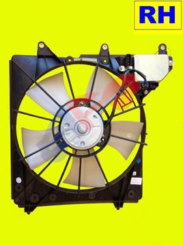 Picture of RAD FAN 05-12 RH ACURA RL