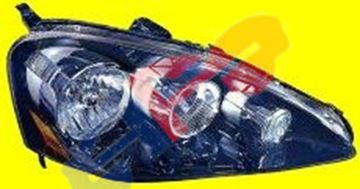 Picture of HEAD LAMP 05-06 RH ACURA RSX