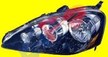Picture of HEAD LAMP 05-06 LH ACURA RSX