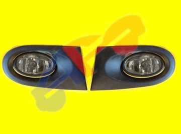 Picture of FOG LAMP 02-04 SET ACURA RSX