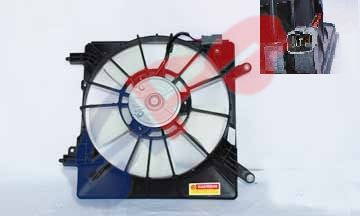 Picture of RAD FAN ASSY 02-06 AC RSX