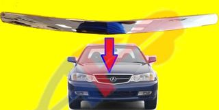 Picture of MOULDING, HOOD 02-03 ACURA TL