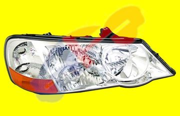 Picture of HEAD LAMP 02-03 RH ACURA TL