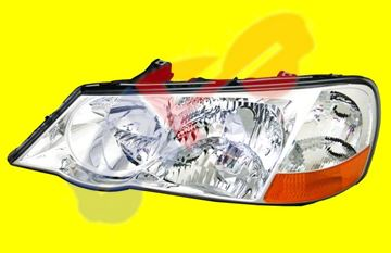 Picture of HEAD LAMP 02-03 LH ACURA TL
