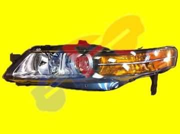 Picture of HEAD LAMP 06-06 LH AC TL