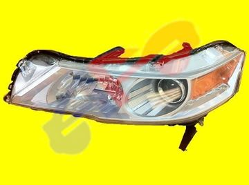 Picture of HEAD LAMP 09-11 LH ACURA TL