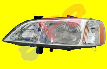 Picture of HEAD LAMP 99-01 LH ACURA TL