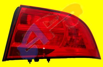 Picture of TAIL LAMP 04-06 RH ACURA TL