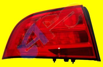Picture of TAIL LAMP 04-06 LH ACURA TL