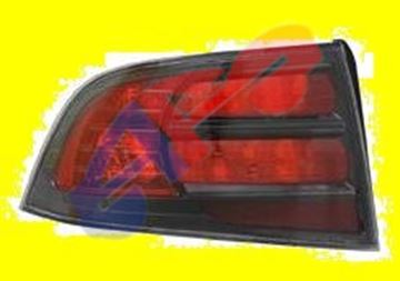 Picture of TAIL LAMP 07-08 LH S MODLE ACURA TL