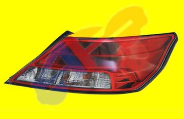 Picture of TAIL LAMP 12-14 RH TL