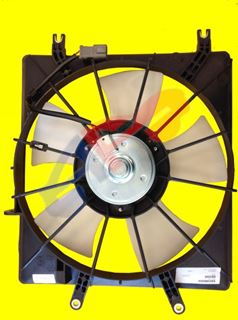 Picture of RAD FAN 04-06 LH AC TL