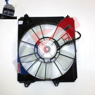 Picture of RAD FAN 09-14 LH 3.5L AC TL