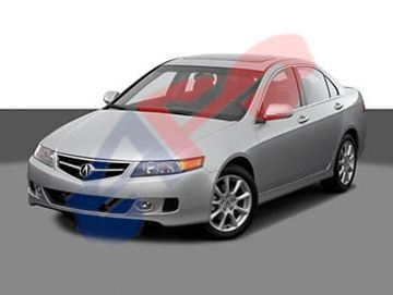Picture of HOOD 06-08 ACURA TSX